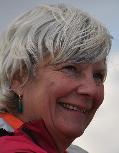 Claudia Haarmann