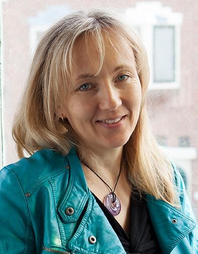 Wendy Doeleman