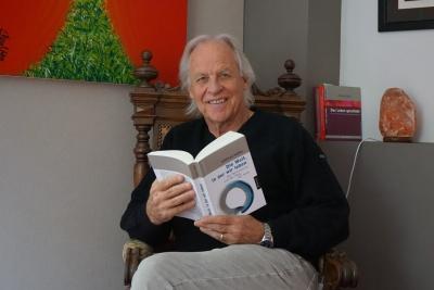 Wilfried Nelles liest auf YouTube aus seinem neuen Buch