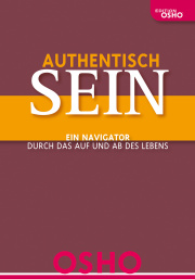 Cover Authentisch Sein!