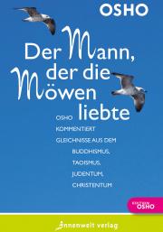 Cover Der Mann der die Möwen liebte