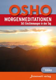 Cover MorgenMeditationen