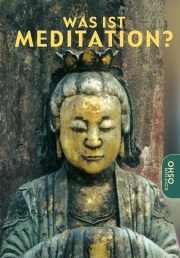 Cover Was ist Meditation?