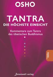 Cover Tantra – Die höchste Einsicht
