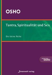 Cover Tantra, Spiritualität & Sex