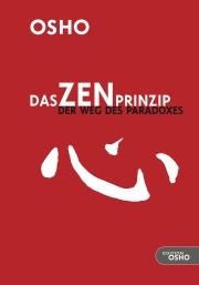 Cover Das Zen-Prinzip
