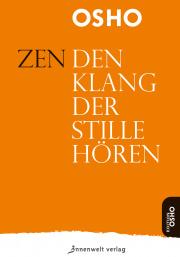 Cover ZEN - Den Klang der Stille hören