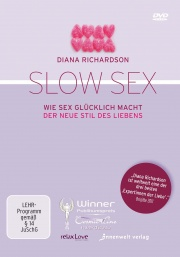 Cover Slow Sex Der Film
