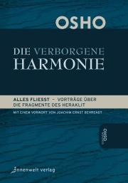 Cover Die verborgene Harmonie