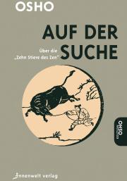 Cover Auf der Suche