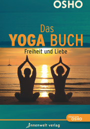 Cover Das Yoga Buch II