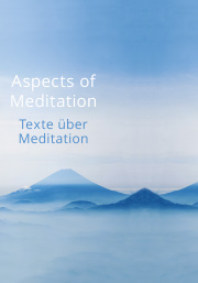 Cover Aspects of Meditation