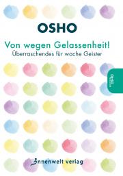 Cover Von wegen Gelassenheit!