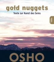 Cover Gold Nuggets - Texte zur Kunst des Seins