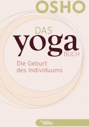 Cover Das Yoga Buch - Die Geburt des Individuums