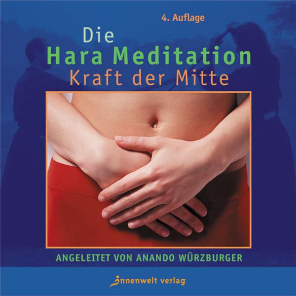 Cover Hara Meditation