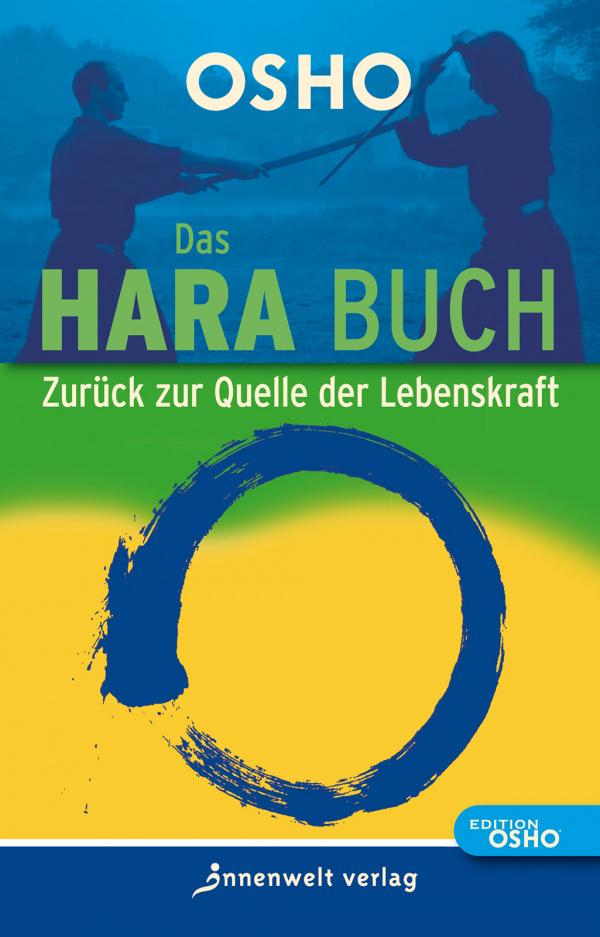 Cover Das Hara Buch