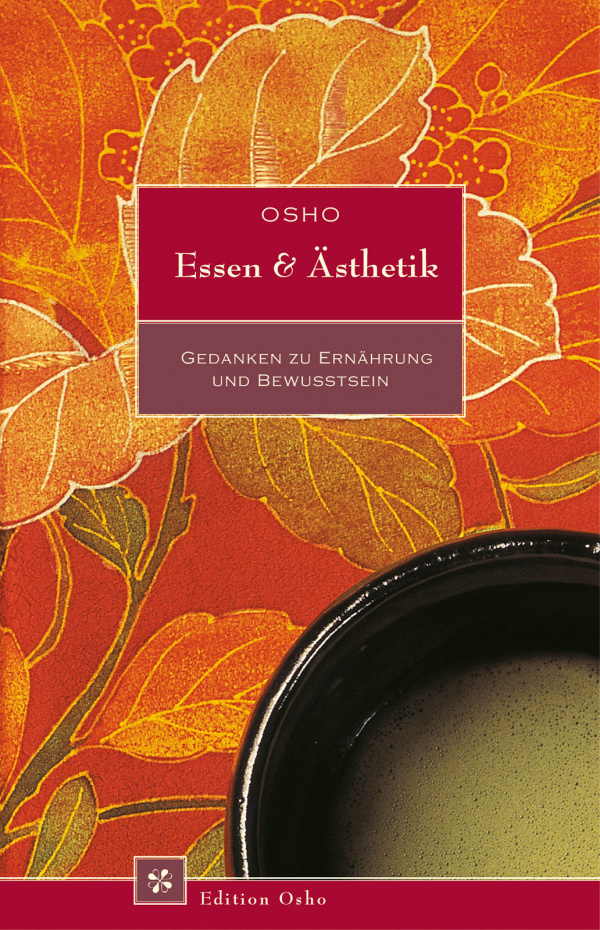 Cover Essen & Ästhetik