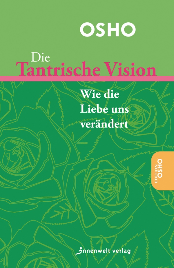Cover Die tantrische Vision