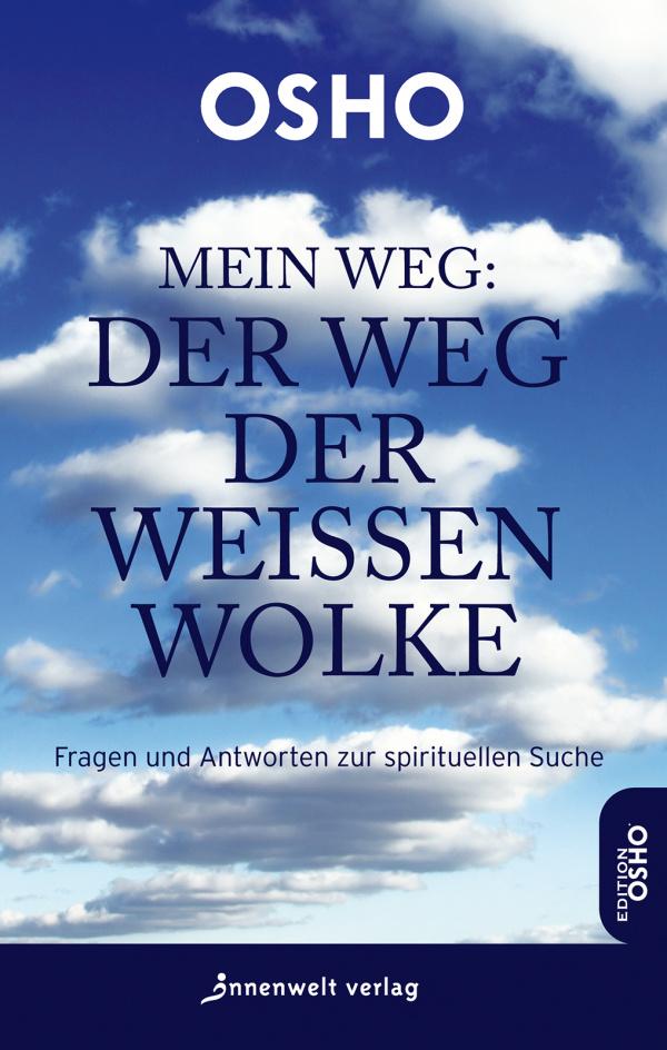 Cover Mein Weg, der Weg der weißen Wolke