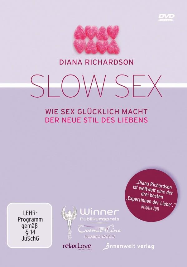Cover Slow Sex Der Film