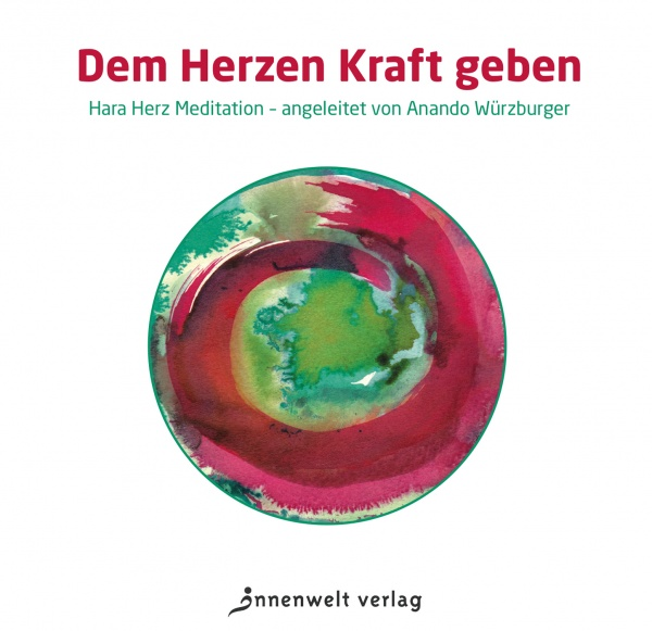 Cover Hara Herz Meditation