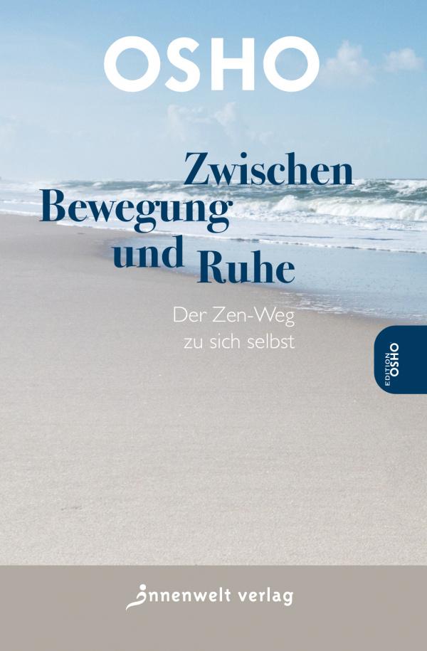 Cover Zwischen Bewegung und Ruhe