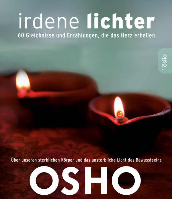 Cover Irdene Lichter